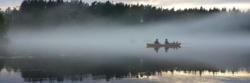 Wędkarze Na Łódce2