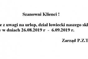 Inf. O Dz. Łow